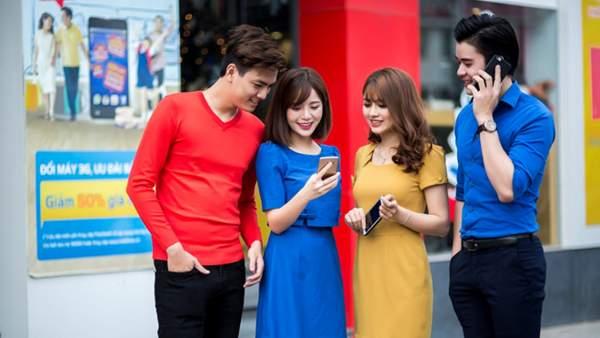 MobiFone esim feaured 600x338 - Tất tần tật thông tin triển khai eSIM tại Việt Nam của Viettel, VinaPhone, MobiFone