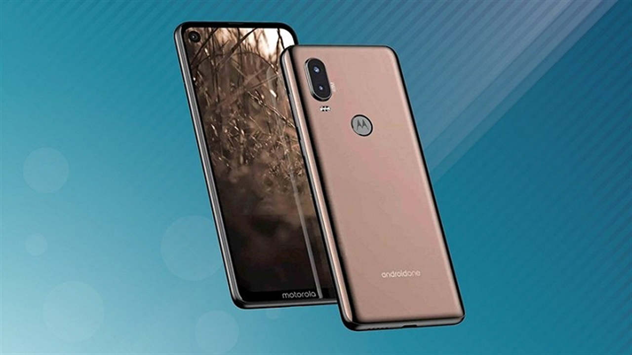Motorola P40 - Motorola trang bị chip Exynos của Samsung cho smartphone Motorola P40