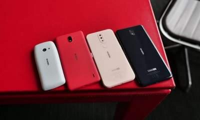 Nokia MWC 2019 400x240 - Điểm danh loạt smartphone bình dân Nokia trình làng tại MWC 2019