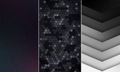 anh nen darkmode iphone featured 400x240 - Tổng hợp ảnh nền hoa văn tối cho iPhone
