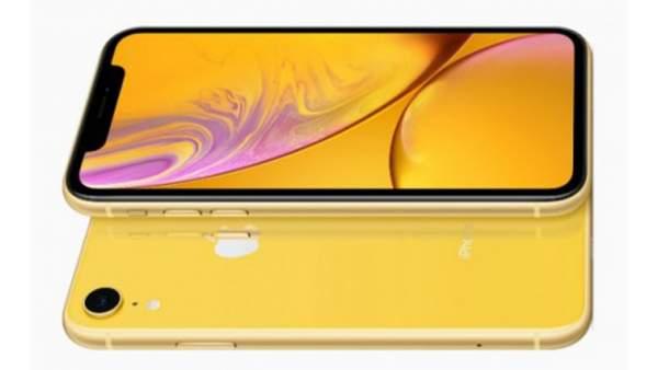 apple iphone xr 128gb 61 inch yellow 600x338 - Chỉ trong 3 ngày, loạt iPhone được giảm giá lên đến 5 triệu đồng