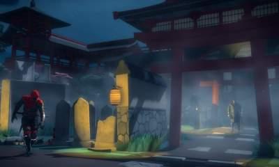 Đánh giá Aragami: Shadow Edition (Switch)