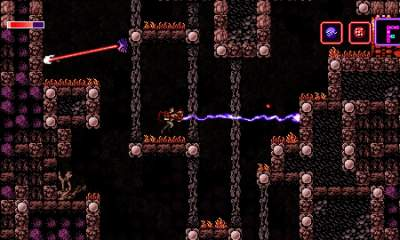 Axiom Verge free Epic Games Store