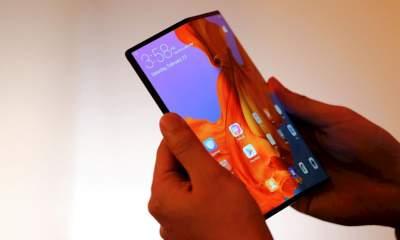 dien thoai gap 400x240 - MWC 2019: Cuộc đua của điện thoại màn hình kép, có thể gập lại