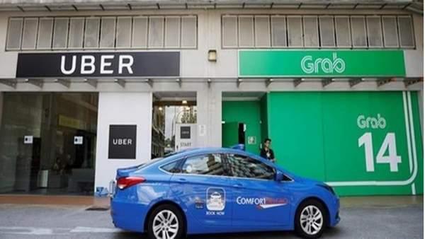 dieu tra Grab mua Uber 600x338 - Điều tra bổ sung vụ việc tập trung kinh tế giữa GrabTaxi và Uber