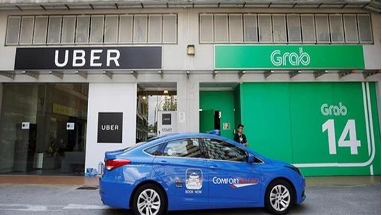 dieu tra Grab mua Uber - Điều tra bổ sung vụ việc tập trung kinh tế giữa GrabTaxi và Uber