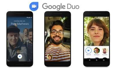 google duo featured 400x240 - Cách gọi Google Duo trực tiếp ngay trên giao diện web