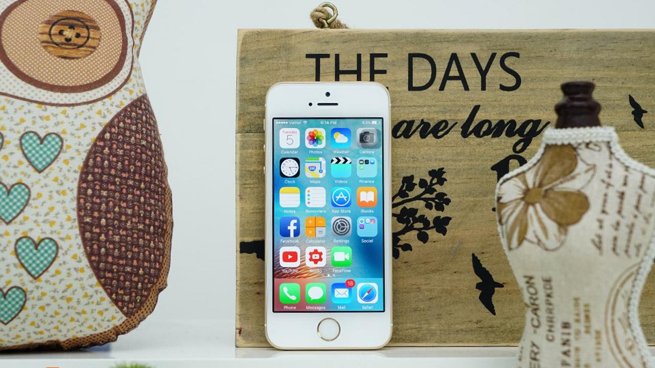 iPhone SE featured - 10 ứng dụng và game iOS mới, giảm giá miễn phí ngày 21/3/2019