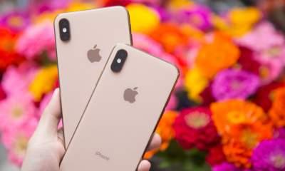 iPhone XS max fearuted 1 400x240 - Chỉ trong 3 ngày, loạt iPhone được giảm giá lên đến 5 triệu đồng