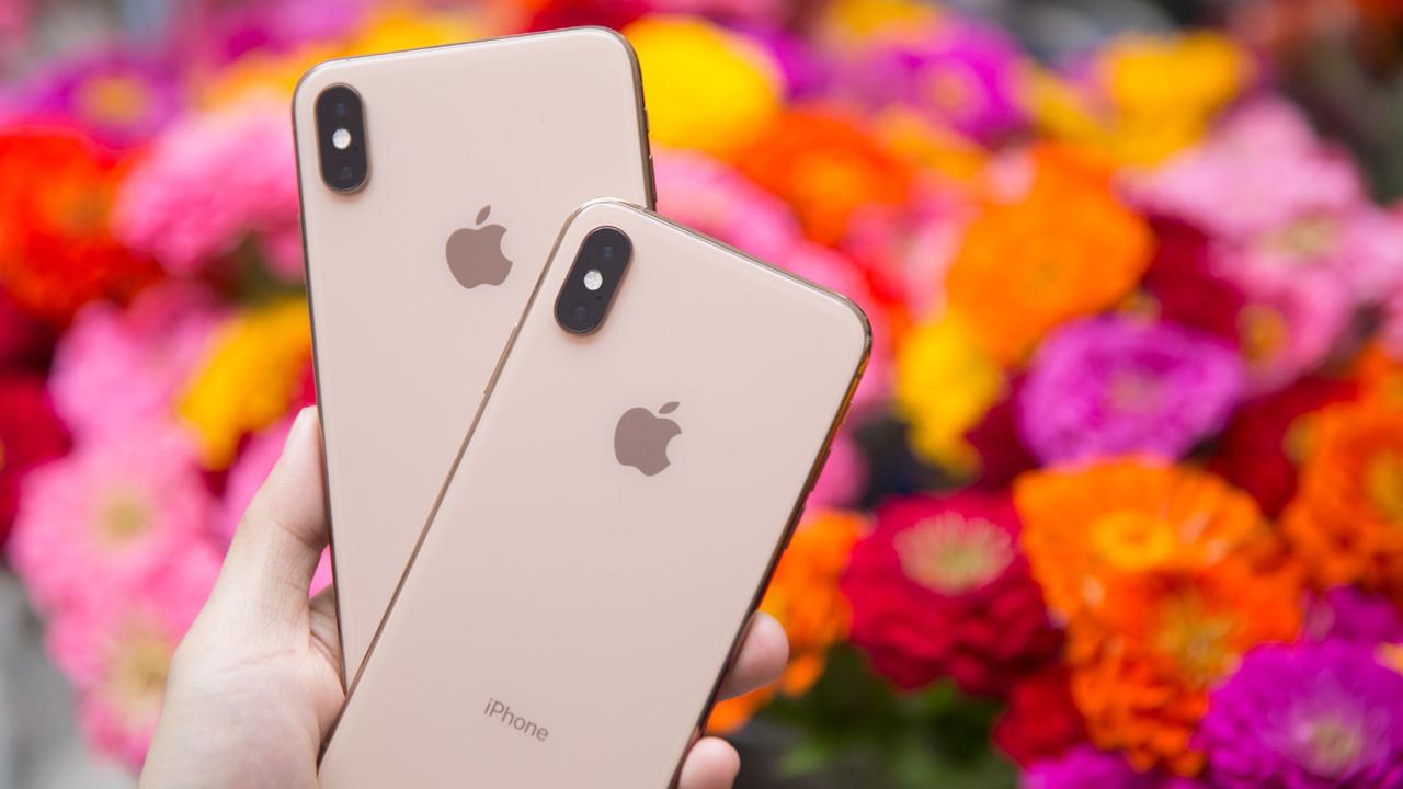 iPhone XS max fearuted 1 - Chỉ trong 3 ngày, loạt iPhone được giảm giá lên đến 5 triệu đồng