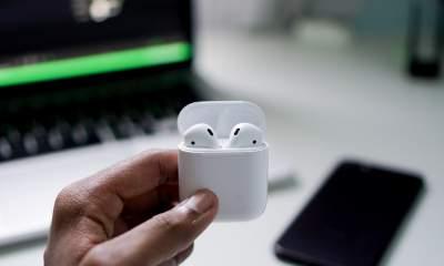 iphone airpods featured 400x240 - 8 ứng dụng và game iOS mới, giảm giá miễn phí ngày 15/5/2019