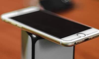 iphone with speaker featured 400x240 - 13 ứng dụng và game iOS mới, giảm giá miễn phí ngày 17/2/2019