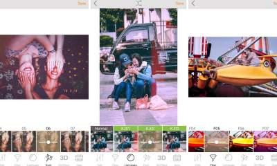 kuni featured 400x240 - Đang miễn phí ứng dụng xử lý ảnh và video trên Android