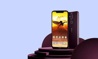 nokia 8 1 featured 400x240 - 8 triệu đồng, chọn Nokia chính hãng hay iPhone xách tay?