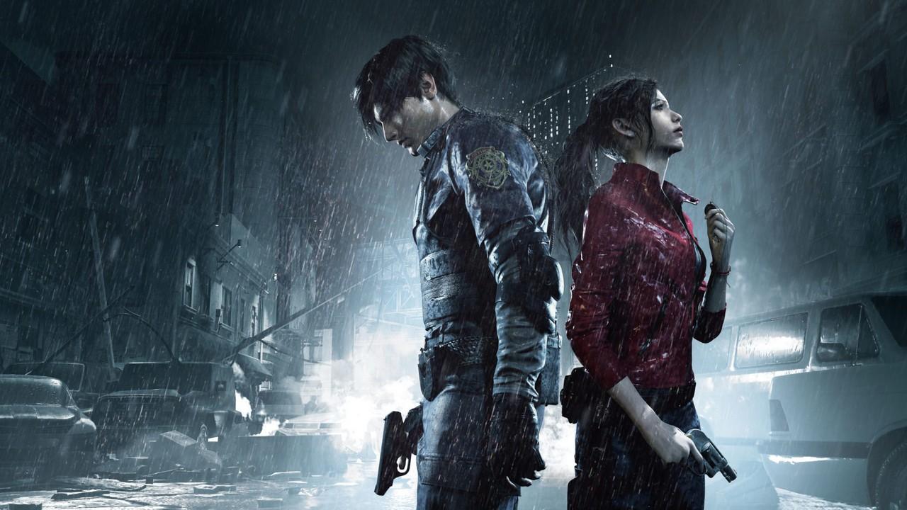 resident evil 2 remake featured - Đã có Resident Evil 2 Remake bản Việt Ngữ, mời bạn tải về