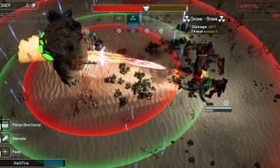 Đánh giá Solstice Chronicles: MIA (Switch)