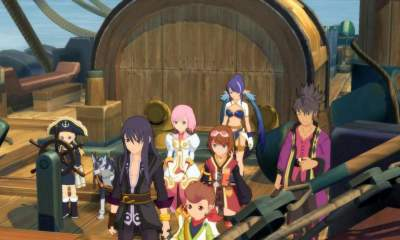 Kinh nghiệm chơi game Tales of Vesperia: Definitive Edition