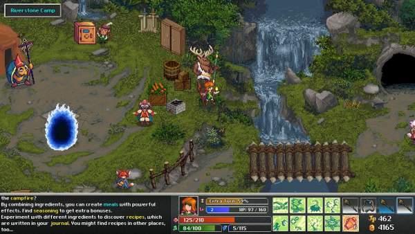 tangledeep switch screenshot 1 600x338 - Đánh giá game Tangledeep