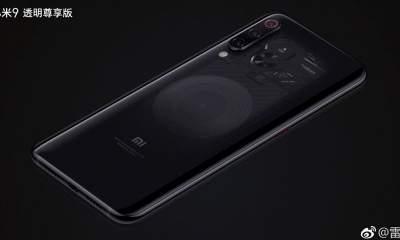 xiaomi mi 9 transparent featured 400x240 - Xiaomi Mi 9 Transparent Edition lộ diện: RAM 12GB, camera F/1.47, giá khoảng885 USD