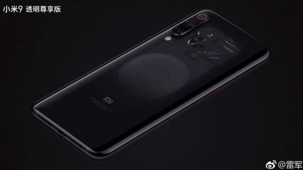 xiaomi mi 9 transparent featured 600x338 - Xiaomi Mi 9 Transparent Edition lộ diện: RAM 12GB, camera F/1.47, giá khoảng885 USD