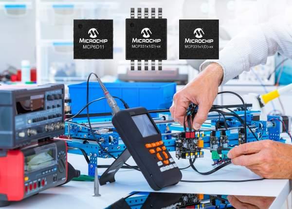 190201 MSLD PR MCP331XX 7x5 600x429 - Microchip công bố 12 bộ chuyển đổi tương tự số mới dùng thanh ghi xấp xỉ liên tiếp ADC SAR