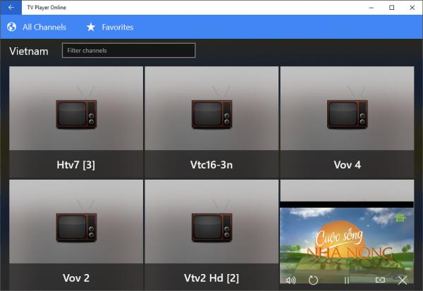 2019 01 29 15 50 57 600x413 - Tổng hợp 6 ứng dụng UWP chọn lọc cho Windows 10 nửa đầu tháng 3/2019