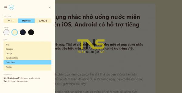 2019 03 05 15 15 59 600x309 - Fika: Tiện ích mở rộng mới toanh mang chế độ đọc cho Chrome