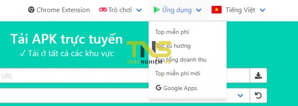 2019 03 12 16 49 41 600x213 - APKCombo: Tải tập tin APK của hơn 200 quốc gia trên Google Play