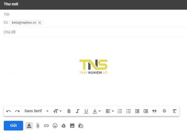 2019 03 14 14 26 50 600x431 - Cách tổng hợp email trả lời tự động vào Google Spreadsheet