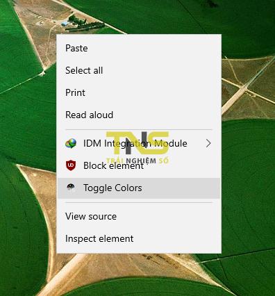 2019 03 14 16 02 49 - Thêm bộ lọc màu chống mỏi mắt khi lướt web với Microsoft Edge