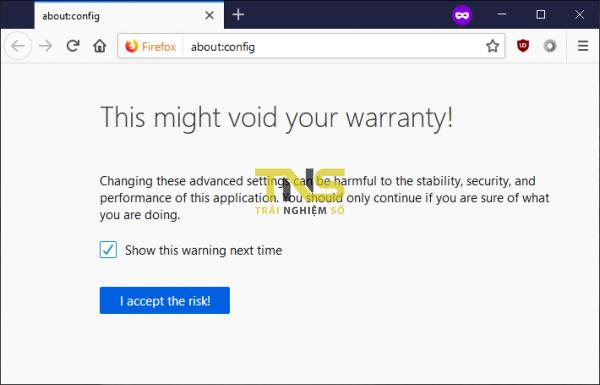 2019 03 17 14 50 48 600x385 - Cách tắt thông báo Firefox trong Trung tâm hành động Windows 10