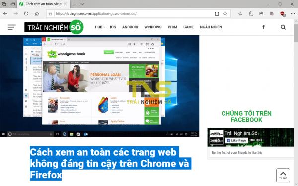 2019 03 22 14 40 30 600x375 - Tự động sao chép văn bản chọn trên Microsoft Edge