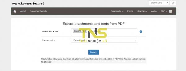 2019 03 27 16 20 46 600x229 - Trích xuất file đính kèm trong PDF với 3 dịch vụ web miễn phí