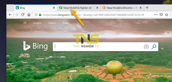 2019 03 29 16 12 56 600x286 - Sleep Mode: Tiết kiệm pin, bộ nhớ RAM máy tính khi dùng Firefox