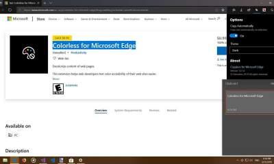 Copyless for Microsoft Edge featured 400x240 - Tự động sao chép văn bản chọn trên Microsoft Edge