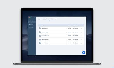 File Ark featured 400x240 - Nhận 1 GB không gian lưu trữ miễn phí từ File Ark