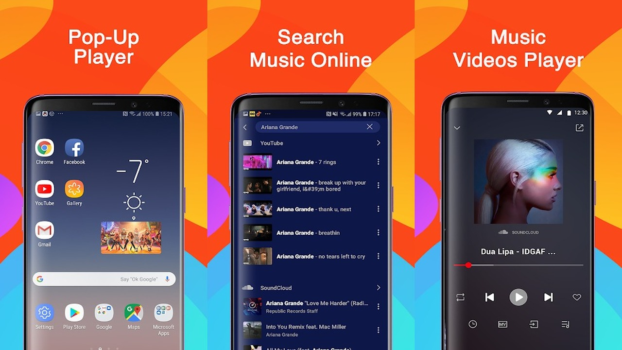 Free Music – Online Unlimited Music For Free featured - Dùng thử Free Music – Online Unlimited Music For Free