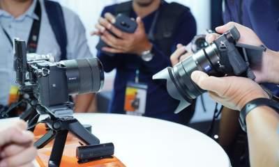 Hinh 2 1 400x240 - Sony α6400: Máy ảnh không gương lật có tốc độ lấy nét nhanh nhất thế giới