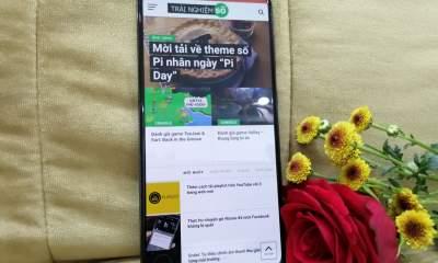 IMG 20190314 225118 400x240 - Trải nghiệm Samsung Galaxy A50: Nhiều điểm nhấn thú vị
