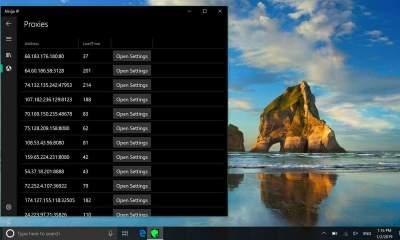 Ninja IP Hider featured 400x240 - Tổng hợp 6 ứng dụng UWP chọn lọc cho Windows 10 nửa đầu tháng 3/2019