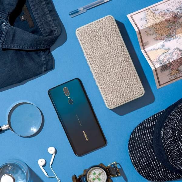 OPPO F11 1 600x600 - Smartphone nào đang được giảm giá kích cầu?