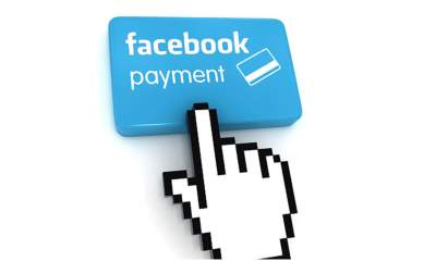 Pay with Facebook 400x240 - Pay with Facebook là gì?