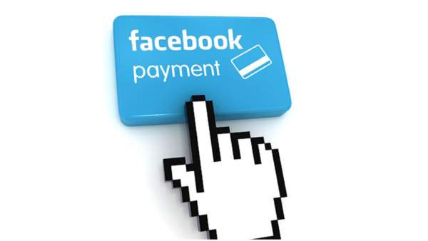 Pay with Facebook 600x338 - Pay with Facebook là gì?