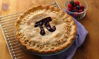 """Pi Day theme featured 400x240 - Mời tải về theme số Pi nhân ngày """"Pi Day"""""""