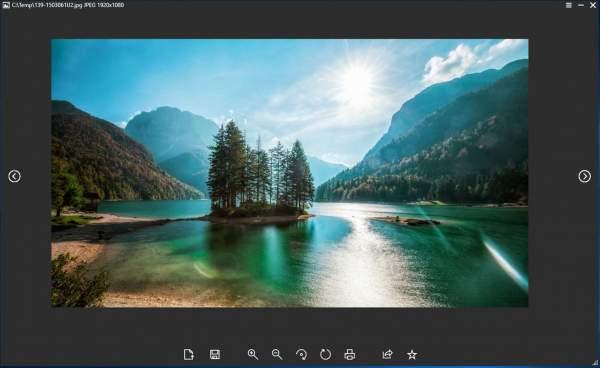 Picture Opener Pro 600x368 - Mở HEIC và 178 định dạng ảnh khác trên Windows 10