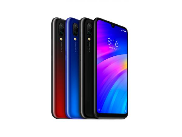 Redmi 7 600x450 - Chính thức ra mắt Redmi Note 7 và Redmi 7 tại Việt Nam