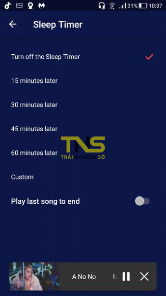 Screenshot 20190313 103722 338x600 - Dùng thử Free Music – Online Unlimited Music For Free