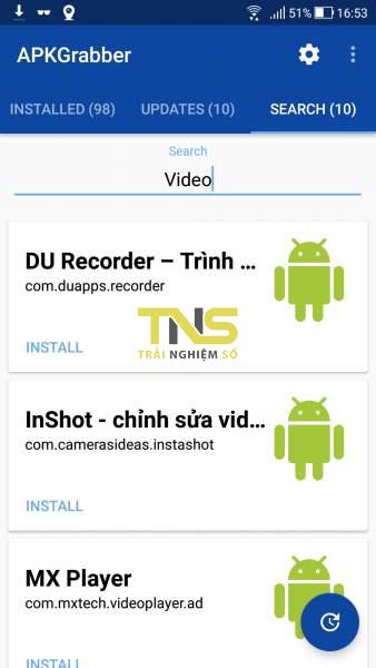 Screenshot 20190322 165337 338x600 - Cách cập nhật ứng dụng Android mà không cần Google Play