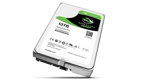 Seagate BarraCuda Pro 600x338 - Seagate ra mắt loạt ổ cứng mới