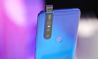 """TUAN9872 400x240 - Vivo V15 ra mắt: màn hình tràn viền, camera """"tàng hình"""" với AI, giá 7,99 triệu đồng"""